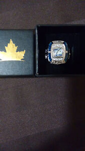 Molson Canadian Cup Ring