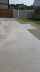 BTL Concrete - Free Estimates
