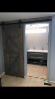 BASEMENT COMPLETIONS/ DRYWALL