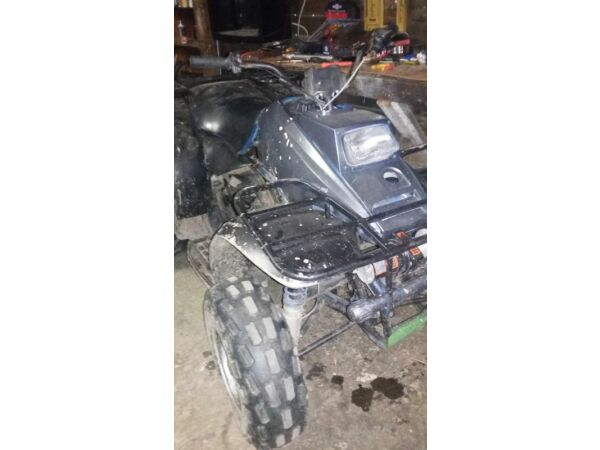 Used 1988 Polaris trailboss