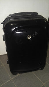Heys Carry On Suitcase - damaged so CHEAP