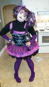 Adult Monster High Costume