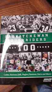 Perfect for that Roughrider Fan.  Brand new worth over 50 bucks