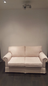Pottery Barn - Pull Out Couch