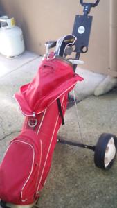 golf set vgc