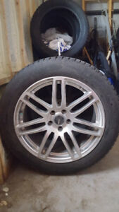 Mag Audi Buy Or Sell Used Or New Car Parts Tires Rims In - Mag audi