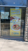 Cora Downtown is hiring PT line cook on weekend
