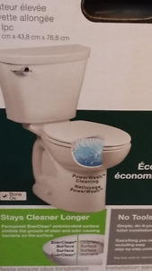 American Standard Toilet- New in box!!