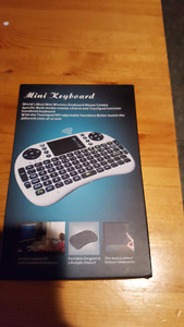 android remote wireless keyboard