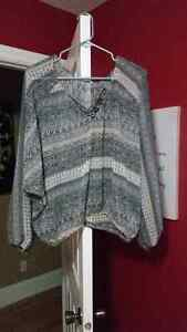 Maurices Blouse!