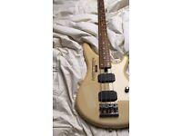 Yamaha Short Scale Bass Guitar