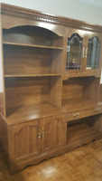 Hutch in Good Condition - Awesome deal at $25.00