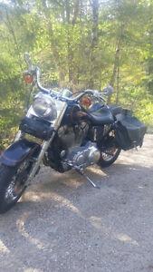 Harley $6800