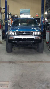 1993 Toyota Other Pickups Camionnette