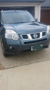 2011 nissan xtrail ST-L 2WD Cranbourne East Casey Area Preview