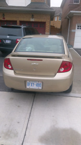 2006 cobalt car for sale Brampton ont
