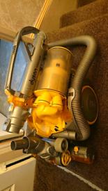 dyson telescope cleaner