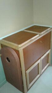 Pétrin fabrication artisanal