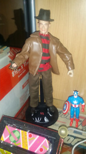 Sideshow collectibles Freddy Kruger