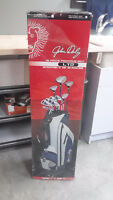 John Daly LTD 18 Piece Package Set - Golf Clubs