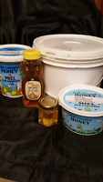 Pure Local Honey & Candles