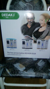 Home Health Care Oxygen Concentrator. brand new.