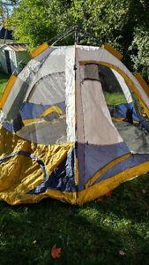 3 Person Mt Bachelor Columbia tent, three seasons Peterborough Peterborough Area image 4