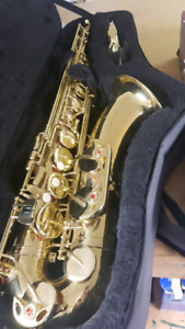 Saxophone alto sinclair