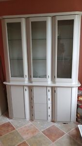 Dining Room Hutch or Kitchen Side Board