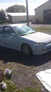 Civic 95   sir
