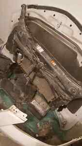 Parts from 2006 mazda 3 gt