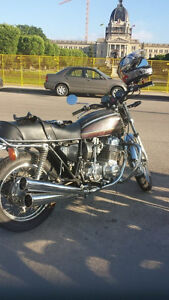 1978 CB750K For sale