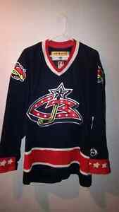Columbus Blue Jackets Koho Jersey - Size XXL Kitchener / Waterloo Kitchener Area image 1