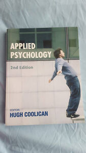 Applied Psychology 2nd Edition
