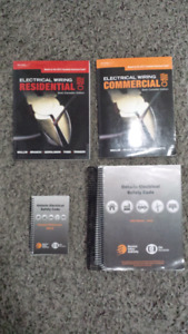 Prints Books & Ontario/Canadian Electrical Code Book 2012