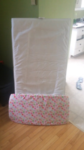 Lot of baby stuff make offer need gone!