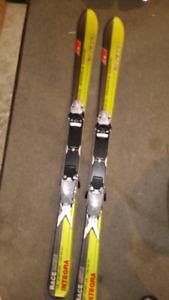 Ski alpin junior 130