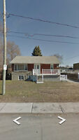 Upper level house for rent, 2 mins from Downtown Ottawa