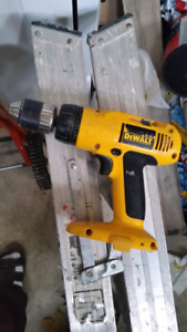 18 v dewalt drill for sale. 4165700391