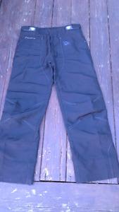 Pantalons pour motard femme