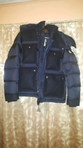 "Moncler ""Rillieux"" Bubble Jacket"