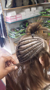 Get a New Style With Sew-in Hair Extensions Windsor Region Ontario image 5