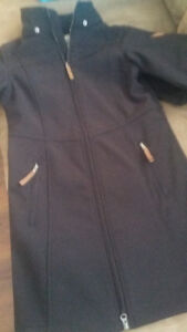 McKinley Coat