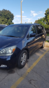 ****2007 Honda Odyssey - Touring - Safety Certified *****