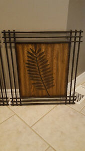Wrought Iron Wall Decor Kijiji Free Classifieds In