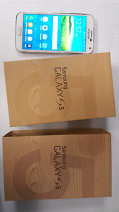 Unlocked Samsung Galaxy S5