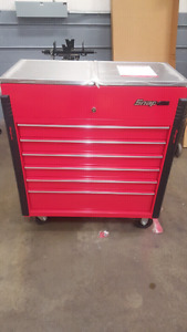 Snap on tools roller cart