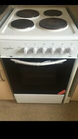 Electric cooker delivery available