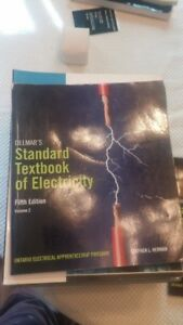 Delmar standard textbook of Electricity fifth edition volume 2
