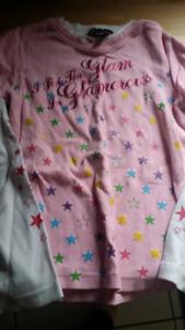 Vêtements pour fille gr 7-8